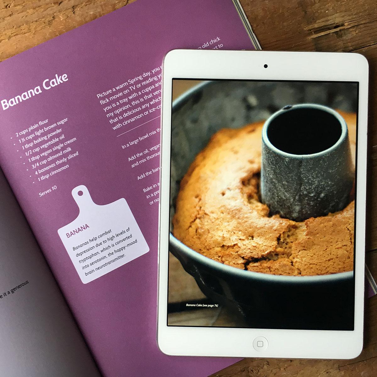 Essential vegan cookbook ebook essential vegan essential vegan cookbook ebook fandeluxe PDF